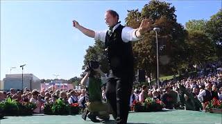 Unter der Bavaria (Video: Gerd Bruckner)
