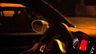 getlinkyoutube.com-Alfa Brera TBI vs Bmw 330d e90
