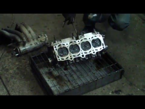 Toyota ipsum двс 3s- fe лечим двс часть 2
