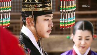 getlinkyoutube.com-해를 품은 달 - Moon Embracing the Sun, 6회 EP06, #06