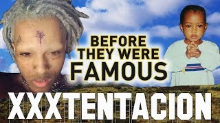 XXXTENTACION - Before They Were Famous - Look At Me - UPDATED & EXTENDED