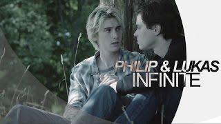 ► Philip & Lukas | Their Story {1x01 1x10}