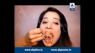 SBS Special: Chatori Zuban With Vrushika