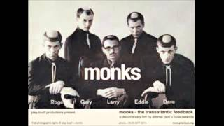 getlinkyoutube.com-Monks - I Hate You