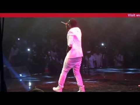 Sarkodie - Performance @ Vodafone Icons: Street Edition | Ghana (@sarkodie ) (AFRICAX5)