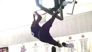 getlinkyoutube.com-Kobe Bryant Lockout Highlights - L.A. Drew League