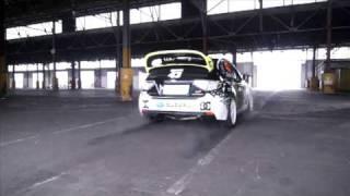Ken Block,. Best Drifter In The World !!!!