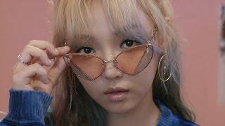 getlinkyoutube.com-[동영상] Pink, Play, Love 사랑스러운 펑키걸 '미쓰에이 민' 영상화보