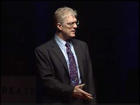 Sir Ken Robinson: Collaboration in the 21st Century
