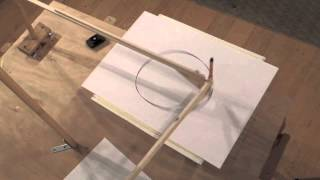 getlinkyoutube.com-Home-made Harmonograph