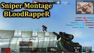 getlinkyoutube.com-Wolfteam BLoodRappeR Sniper (HD) - 90 BİN ABONE ÖZEL !!