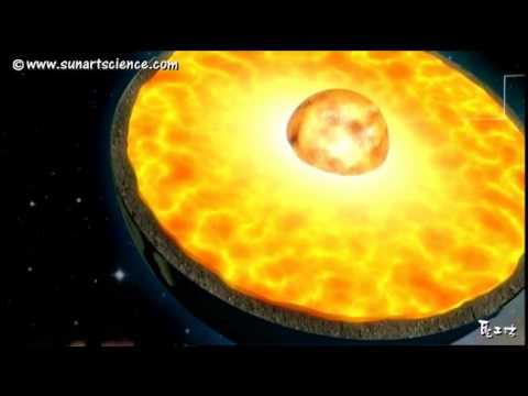 10_地熱能_地熱的形成
