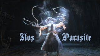 getlinkyoutube.com-Bloodborne PVP - Kos Parasite