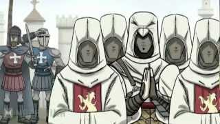 getlinkyoutube.com-HISHE:Как Должен Был Закончиться Assassin's Creed (rus)