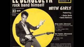 el blaszczik   james bond version rock  featuring donna bella