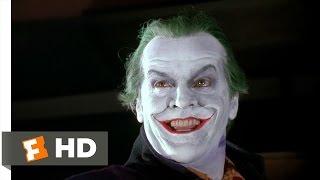 getlinkyoutube.com-Batman (1/5) Movie CLIP - You Can Call Me Joker (1989) HD