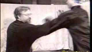 getlinkyoutube.com-Russian military secret - fight system Qigong (Chi Kung & Chi Gong)(ru)