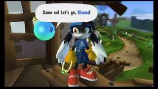 getlinkyoutube.com-Klonoa Wii: English Cutscene Movie