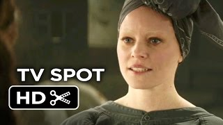 getlinkyoutube.com-The Hunger Games: Mockingjay - Part 1 TV SPOT - Most Anticipated (2014) - Liam Hemsworth Movie HD
