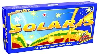 getlinkyoutube.com-Solaris Selection Box by Standard Fireworks