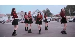 [KPOP IN PUBLIC CHALLENGE] MOMOLAND (모모랜드) _ BBoom BBoom (뿜뿜) Dance cover By P-JOK From Viet Nam