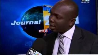 getlinkyoutube.com-زيارة  محمد السادس لافريقيا في الاعلام الدولي