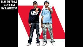getlinkyoutube.com-Lil Herb & Lil Bibby- Play They Role (Bass Boost) 4K HD QUALITY
