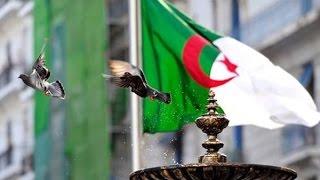 getlinkyoutube.com-► جمال الجزائر .. بلد المليون ونصف شهيد