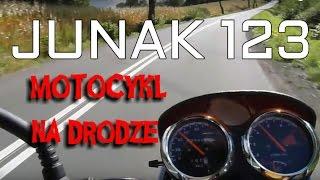 getlinkyoutube.com-Motocykl  - Junak na drodze HD