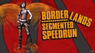 getlinkyoutube.com-Borderlands Speedrun in 1 hour and 26 minutes