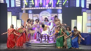 Comedy Festival L Cookery Show With Fashion Show L Mazhavil Manorama