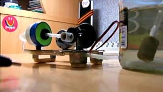 getlinkyoutube.com-воздушный компрессор своими руками