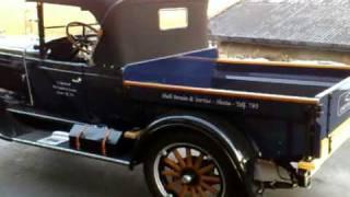 getlinkyoutube.com-Chevrolet 1928 Pick up