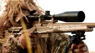 "getlinkyoutube.com-Predator Hunting: SUPPRESSED® ""NOMADS"""