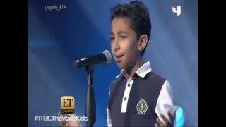 getlinkyoutube.com-إنتقادات حادة ضد لجنة تحكيم The Voice Kids بسبب الطفل المصري