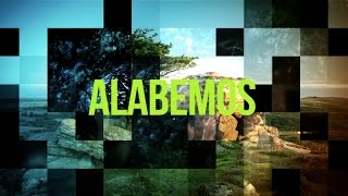 getlinkyoutube.com-Marcos Witt - «Alabemos» Feat. T-Bone (Official Lyric Video)