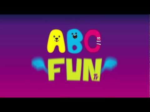 ABC Song ABC fun