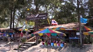 getlinkyoutube.com-THE BEYOND RESORT, KHAO LAK, THAILAND and BEACH RESTAURANTS