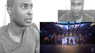 QUEST CREW   Hit The Floor Gatineau #HTF2017 Reaction Video!