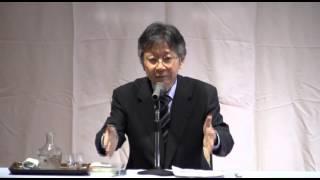 getlinkyoutube.com-1/2【馬渕睦夫】グローバリズムの罠 国難の正体 前半