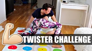 getlinkyoutube.com-TWISTER CHALLENGE MED EN TWIST