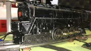 Sounds of Postwar Lionel Trains