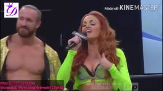 getlinkyoutube.com-720pHDTV iMPACT Wrestling 2016.06.07 EC3 & Gail Kim vs Allie & Mike Bennett