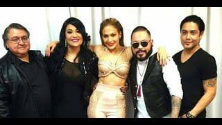 "getlinkyoutube.com-Jennifer Lopez  ""Selena Tribute"" Actual video"