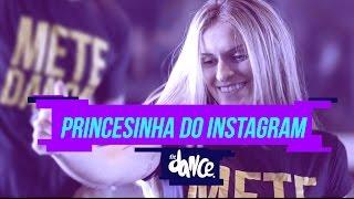 getlinkyoutube.com-Princesinha do Instagram - Kiko Salli - Coreografia | Choreography - FitDance
