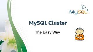 getlinkyoutube.com-CentOS 7: Set up MySQL Cluster the easy way