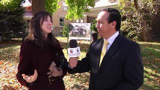 El Community Housing of Wyandote County apoya a la comunidad latina con un programa de vivienda