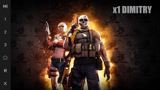 getlinkyoutube.com-x1 com Dimitry | Sniper | Point Blank