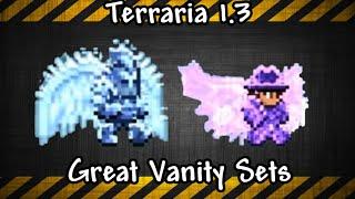 getlinkyoutube.com-Terraria 1.3 Great Vanity Sets