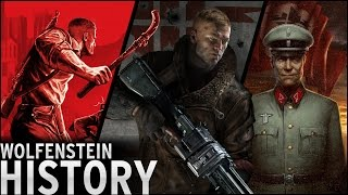 getlinkyoutube.com-History of - Wolfenstein (1981-2015)